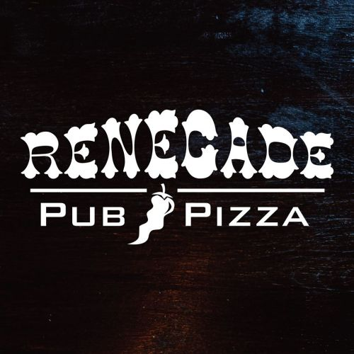 Renegade pizza